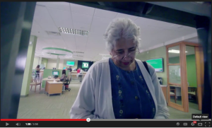 #TDThanksYou - Mother visits Trinidad