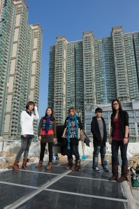 Women's Horizon (好風景) HK documentary