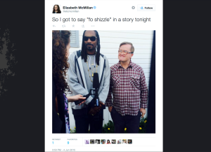 Snoop Dogg tweet - Pix 07