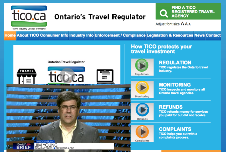"Ontario law governing NewLeaf internet sales has ""deficiency"", Statutory Registrar acknowledges"