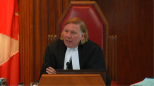 Pix 92 - Justice Malcolm Rowe
