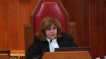 Pix 93 - Justice Andromache Karakatsanis