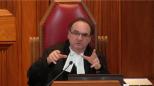Pix 94 - Justice Michael Moldaver