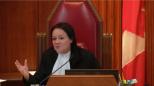 Pix 95 - Justice Suzanne Côté
