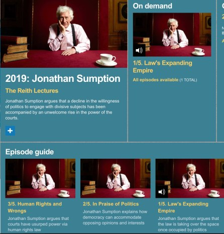 2019 Reith Lectures by Jonathan Sumption - Screen Shot 2019-05-22 at 10.41.25 AM